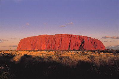 オーストラリアの先住民族アボリ...