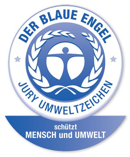 自転車の ドイツ製品 自転車 : Blue Angels Logo