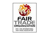 nternational Fair Trade Organization(IFAT)のマーク